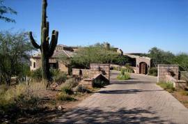 42820 N FLEMING SPRINGS Road Cave Creek